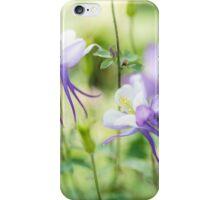 Columbine Fairyland iPhone Case/Skin
