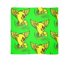 Wings of Glasto... new T (z) for 2015  Scarf