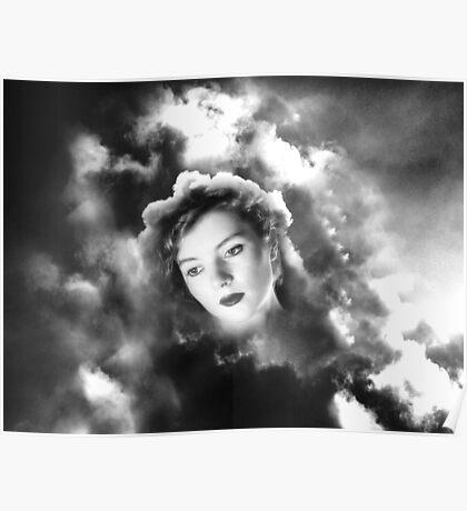 Cloud Vision Poster