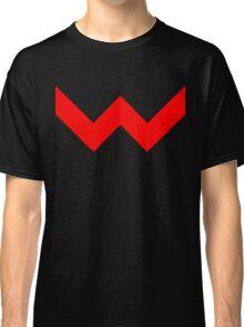 Wonderful W Classic T-Shirt