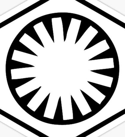 Empire 7 Sticker