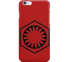 Empire 7 iPhone Case/Skin