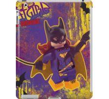 LEGO Batgirl of Burnside iPad Case/Skin