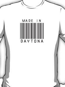 Made in Daytona T-Shirt