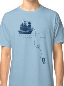 Long Distance Love Classic T-Shirt