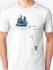 Long Distance Love T-Shirt