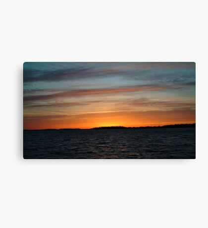 051609-24 Canvas Print