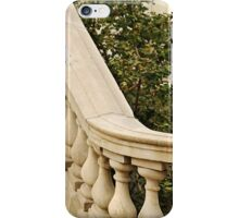 Architectural Detail iPhone Case/Skin