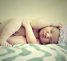 Newborn Daidye by DetresArt