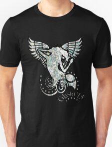 WingsofGlasto... new Tee(z) for 2015 #glastofest #wingsofglasto Unisex T-Shirt