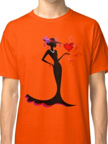 She is Lady Classic T-Shirt