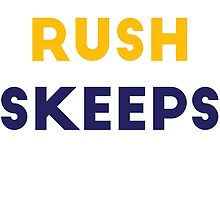 Rush Skeeps by livemoree