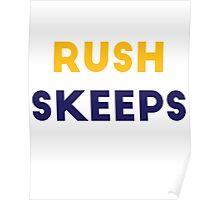 Rush Skeeps Poster