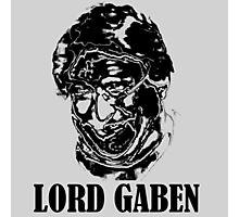 Che GabeN Photographic Print