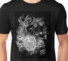cutting edge hell  Unisex T-Shirt