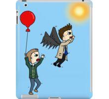 Icarus Cas iPad Case/Skin