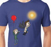 Icarus Cas Unisex T-Shirt