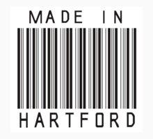 Made in Hartford by heeheetees