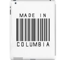 Made in Columbia iPad Case/Skin