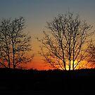 Sun set 01 by Justin1982