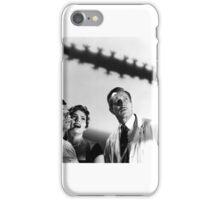 The Tingler iPhone Case/Skin