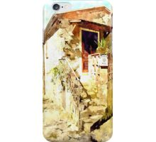 Laureana Cilento: home iPhone Case/Skin