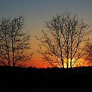 Sun set 04 by Justin1982