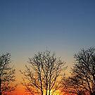 Sun set 07 by Justin1982