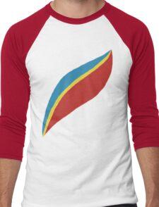 Captain EO Men's Baseball ¾ T-Shirt