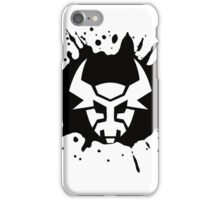Tantrum iPhone Case/Skin