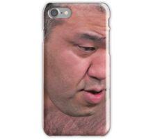 Rikishi iPhone Case/Skin