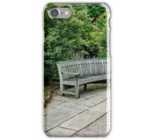 Take the Weight off the Feet iPhone Case/Skin