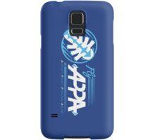 Fly Appa Samsung Galaxy Case/Skin