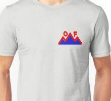 Osvobodilna Fronta  - OF, Liberation Front of the Slovene Nation Unisex T-Shirt