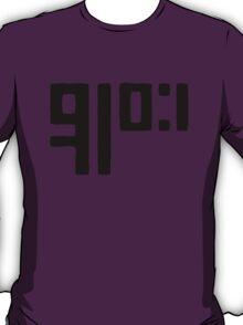 Snowtrooper 7 T-Shirt
