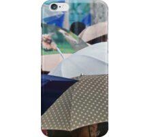 Kyoto Rainy Day iPhone Case/Skin
