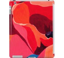 poppyfied iPad Case/Skin