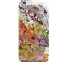 Laureana Cilento: stairs iPhone Case/Skin