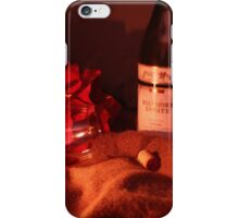 Candle Light 01 iPhone Case/Skin
