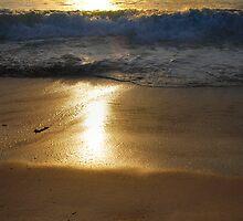 golden hour by dinghysailor1