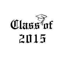 Class Of 2015 Photographic Print