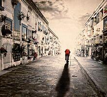 el último paseo by Luis Beltrán