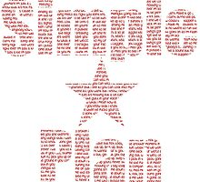 SIMPLE PLAN RED by xardx