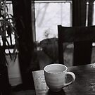 morning coffee by erekag