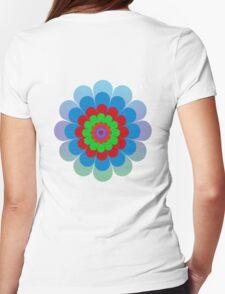 Flower Tee T-Shirt