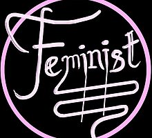 Feminist by paperdreamland