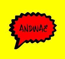 ANDWAE - YELLOW by Kpop Love