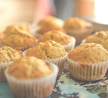 Pumpkin Muffins by Captured Moments