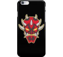 Dark Side Oni iPhone Case/Skin