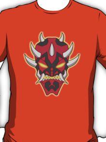 Dark Side Oni T-Shirt